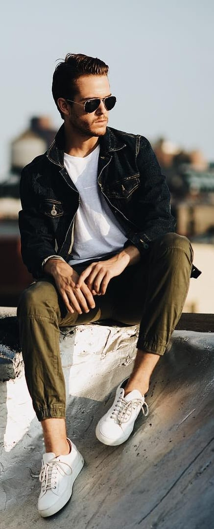 Holiday Outfit Ideas For Men To Try Now