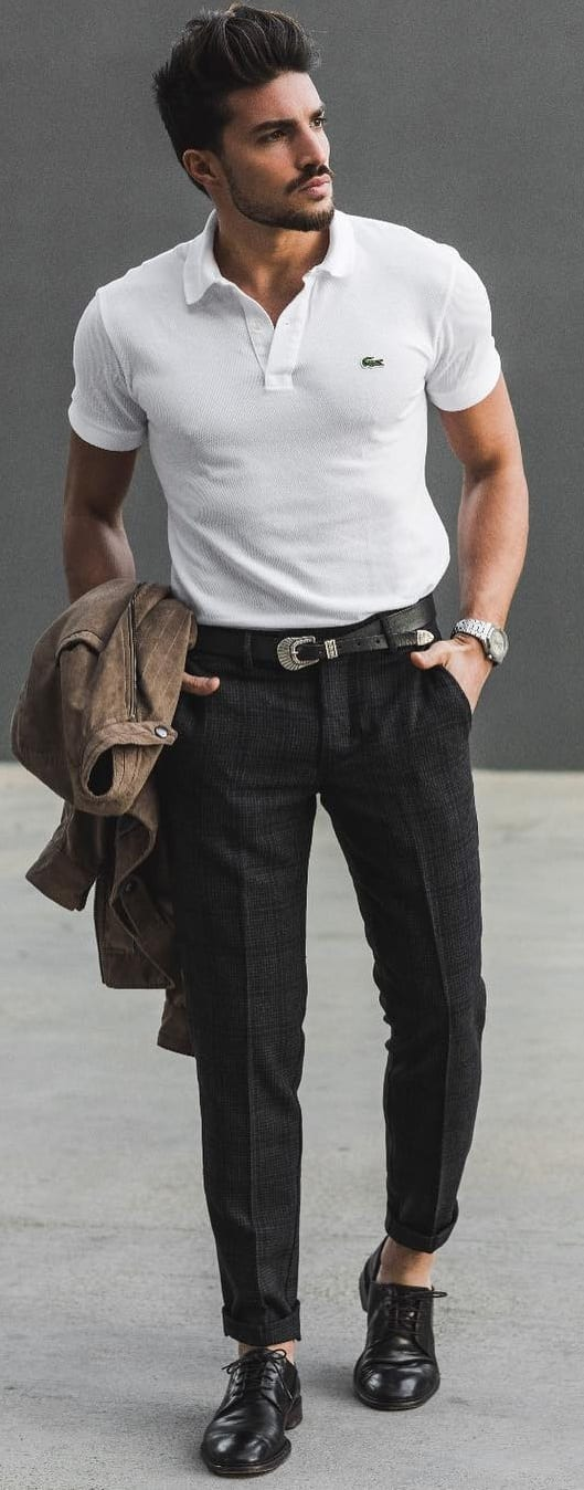 Semi Formal Outfit Ideas For Men To Style Now