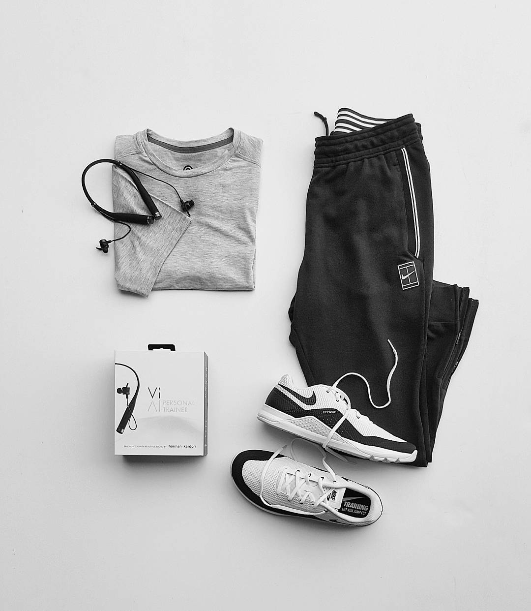 Simple Outfit Of The Day Ideas For Men