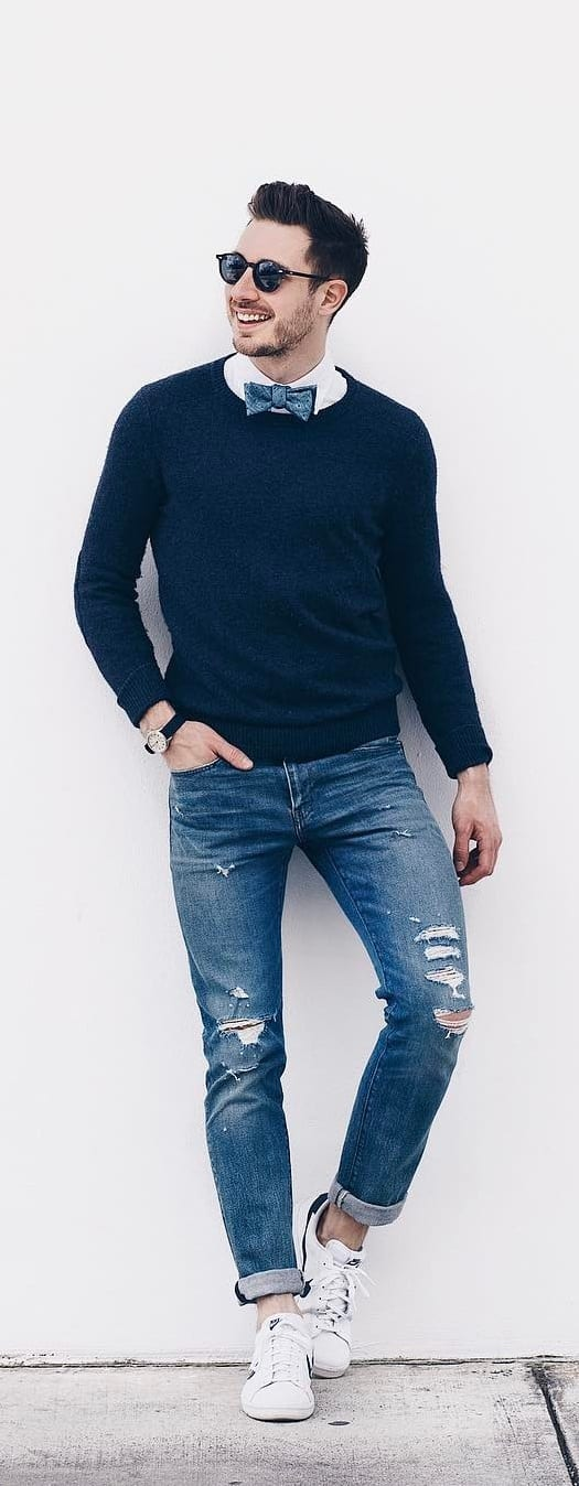 Stylish Mix Match Outfit Ideas For Men