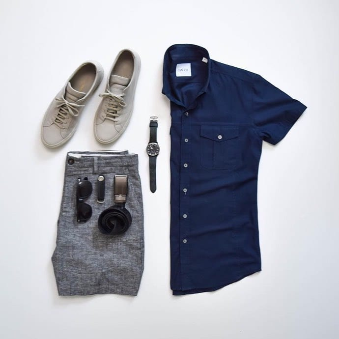 Trendy Outfit Of The Day Ideas For Men