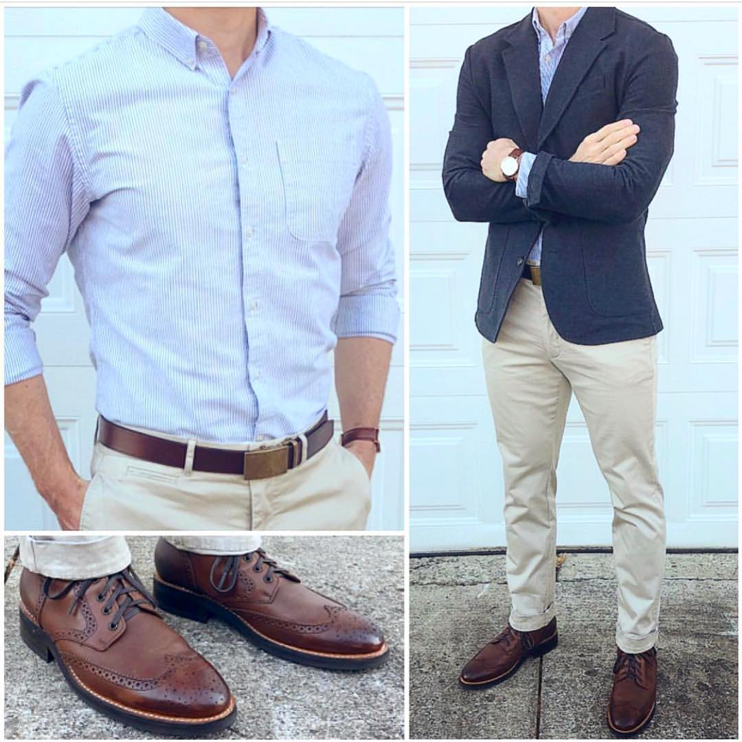 Amazing Semi Formal Outfit Ideas For Men