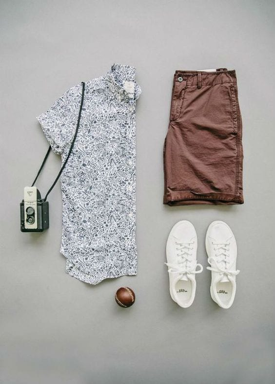 Best Outfit Of The Ideas For Men