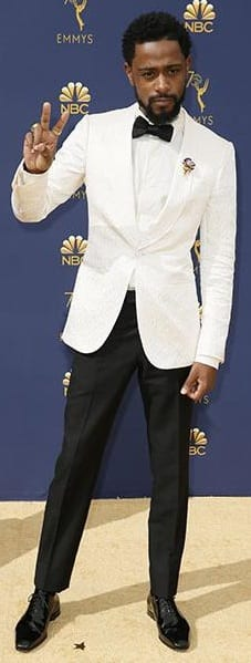 Lakeith Stanfield- Best Dressed Men Of The Week