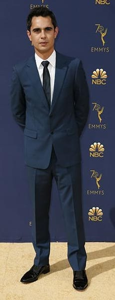 Max Minghella - Best Dressed Men Of The Week
