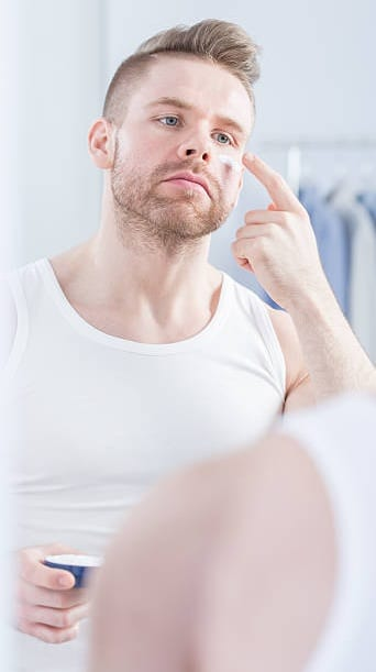 Simple Skin Care Tips For Men
