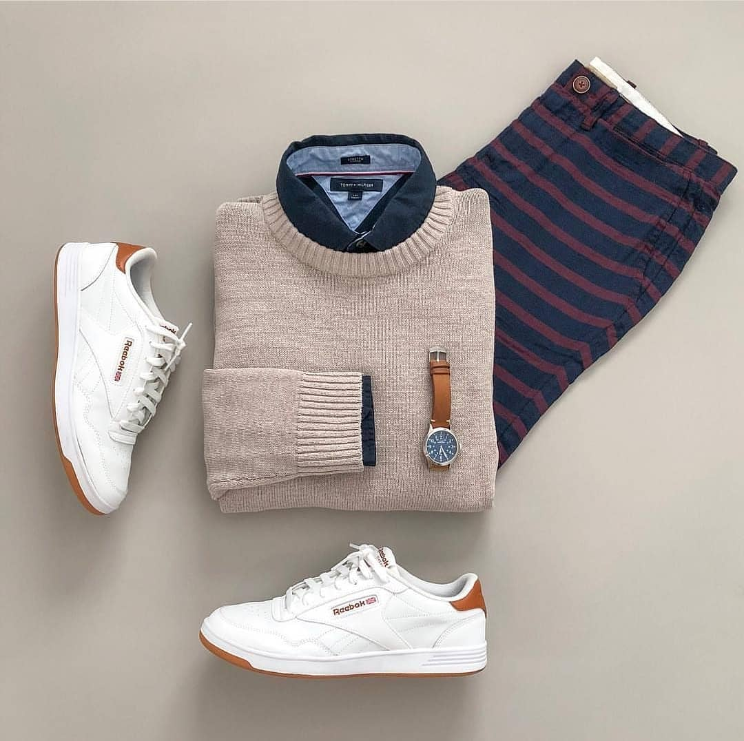 Stylish Outfit Of The Day Ideas For Men