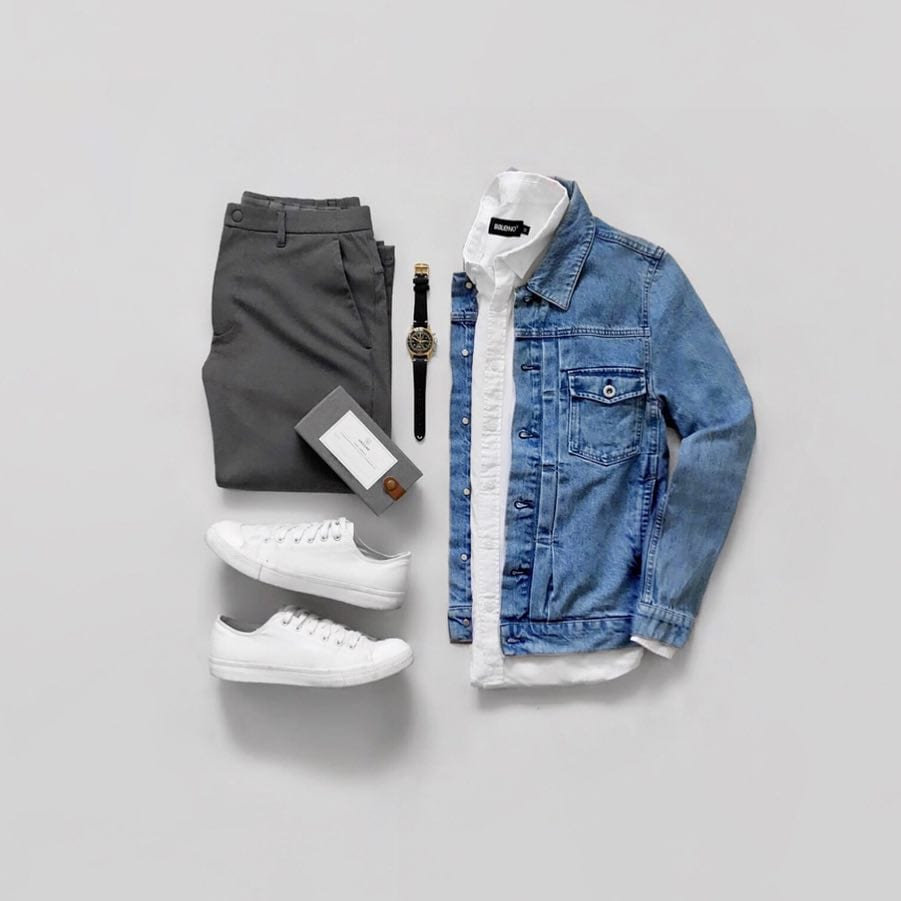 Trendiest Outfit Of The Day Ideas For Men