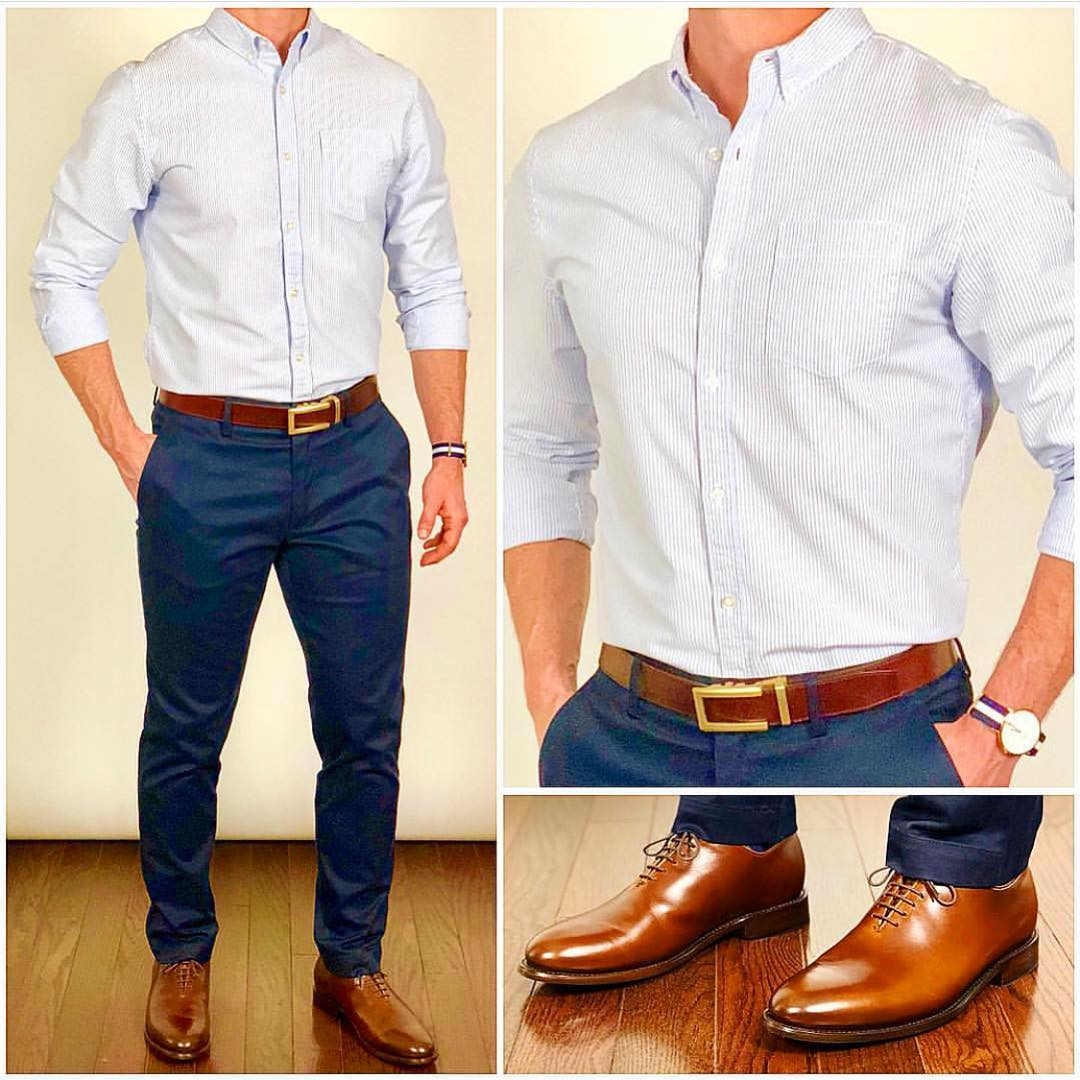 Trendiest Semi Formal Outfit Ideas For Men