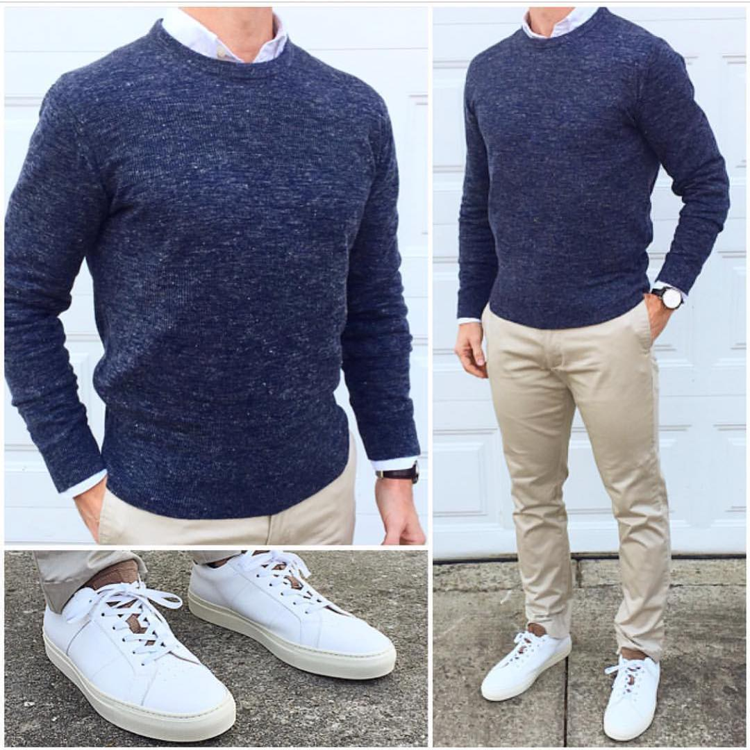 Trendy Casual Outfit Ideas For Men
