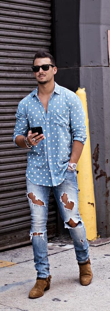 Amazing Summer Outfit Ideas For Men To Try