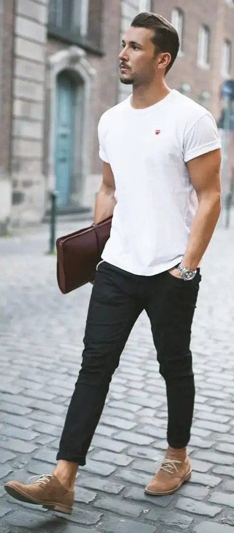 Amazing Summer Outfit Ideas For Men