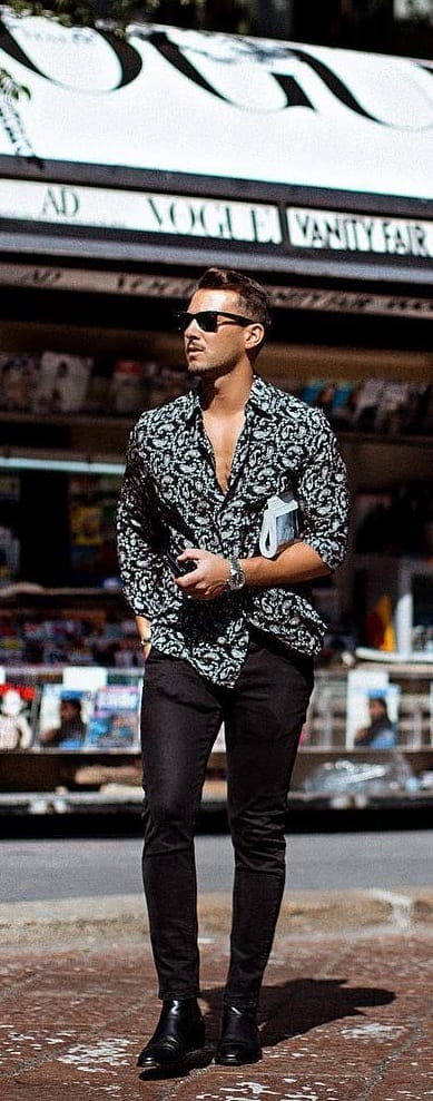 Stunning Summer Outfit Ideas For Men To Try