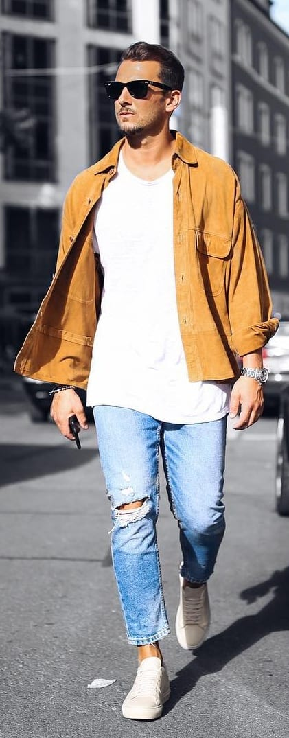 Stunning Summer Outfit Ideas For Men