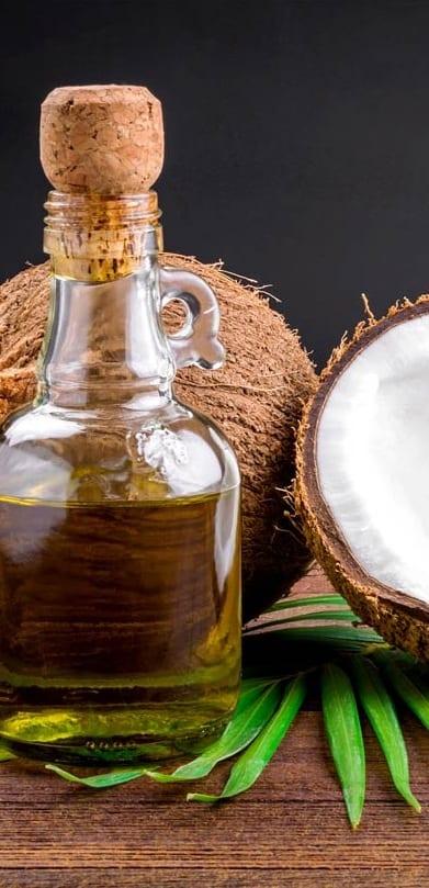 Coconut Oil For Acne Scar Removal For Men