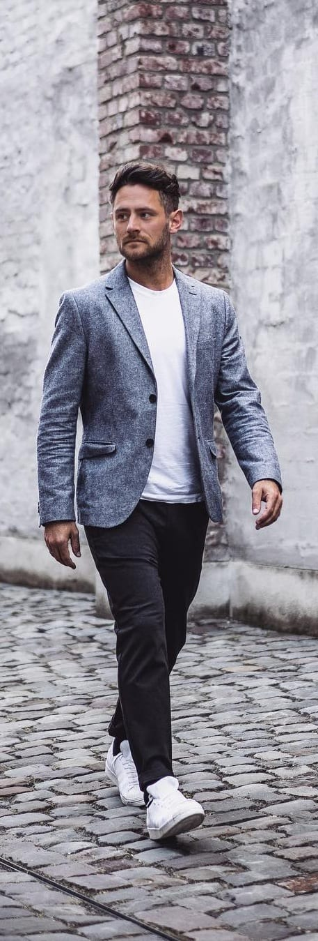 Few New Year Outfit Ideas For Men