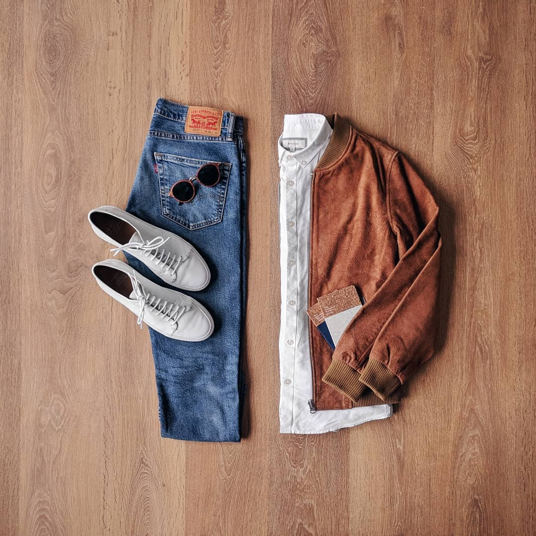 Outfit Of The Ideas For Men To Copy