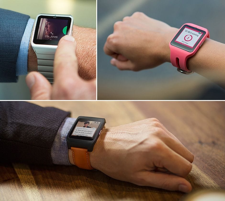 Smart Watches For Men This Year