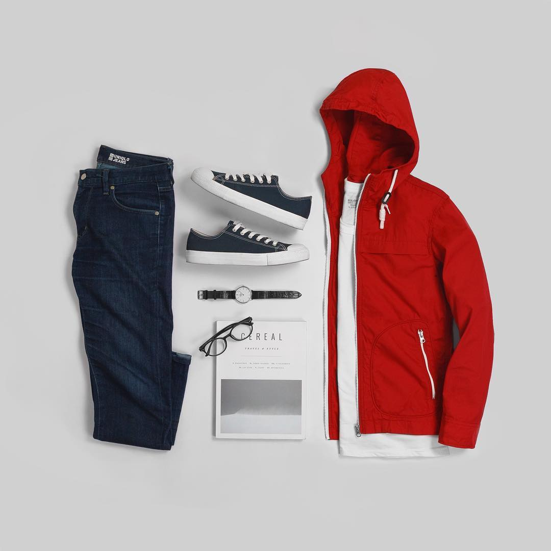 Stylish Outfit Of The Ideas For Men