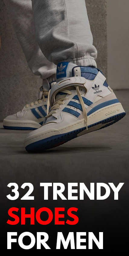 Best Shoes To Try in 2021