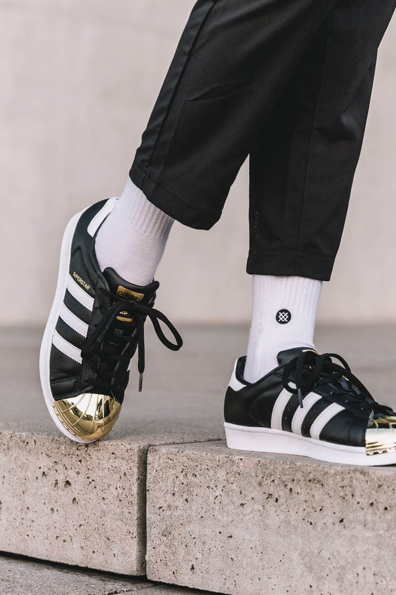 Black Adidas Shoes For Men