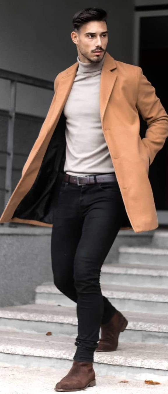 How To Dress Sharp - Simple Outfit Ideas For Men