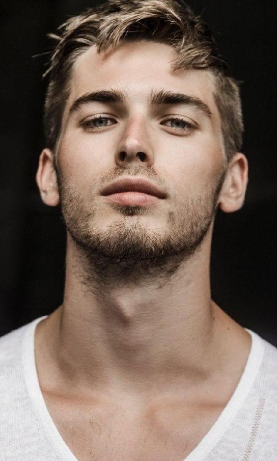 Men's Normal Skin Type