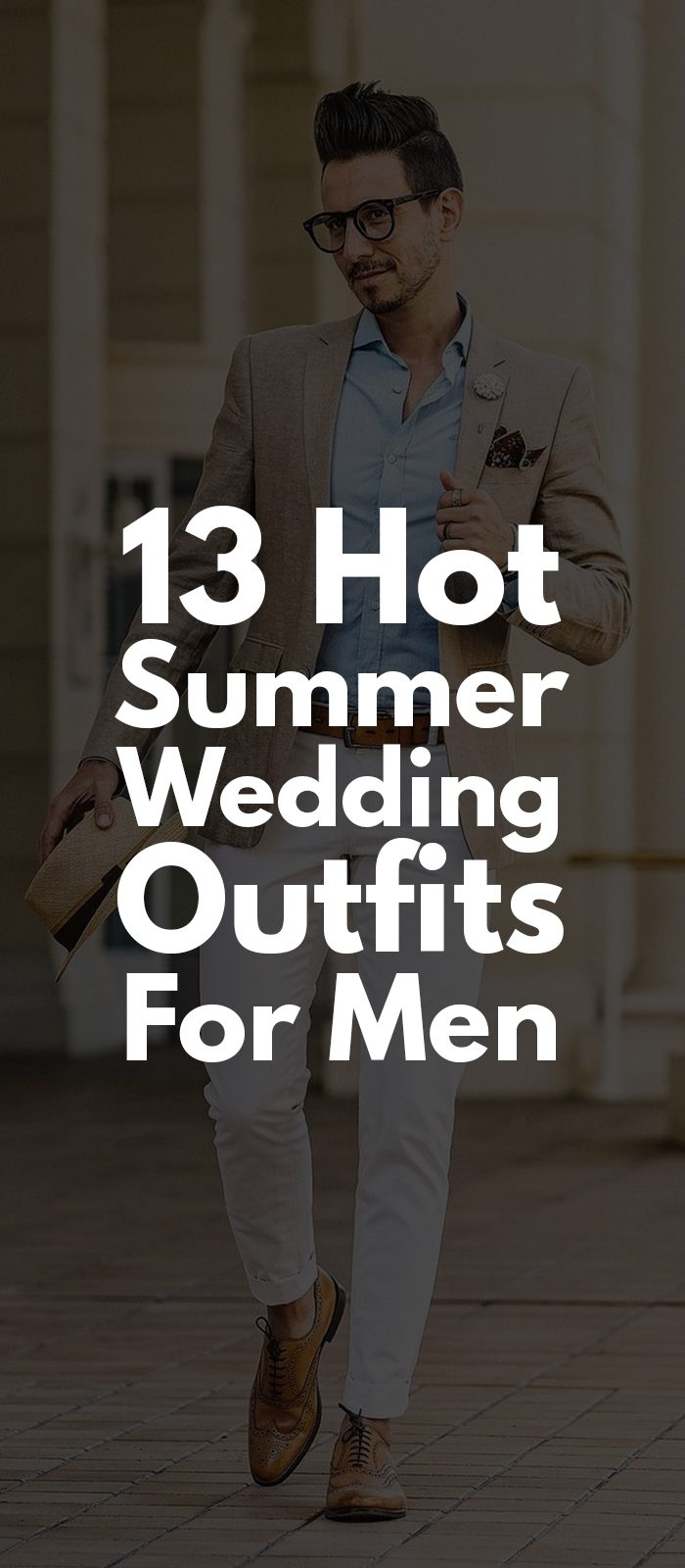 13 Summer Wedding Outfit Ideas You'll Want To Steal