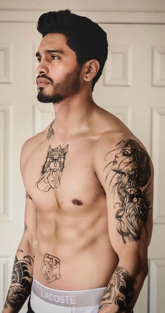 Captivating Tattoo Designs For Men