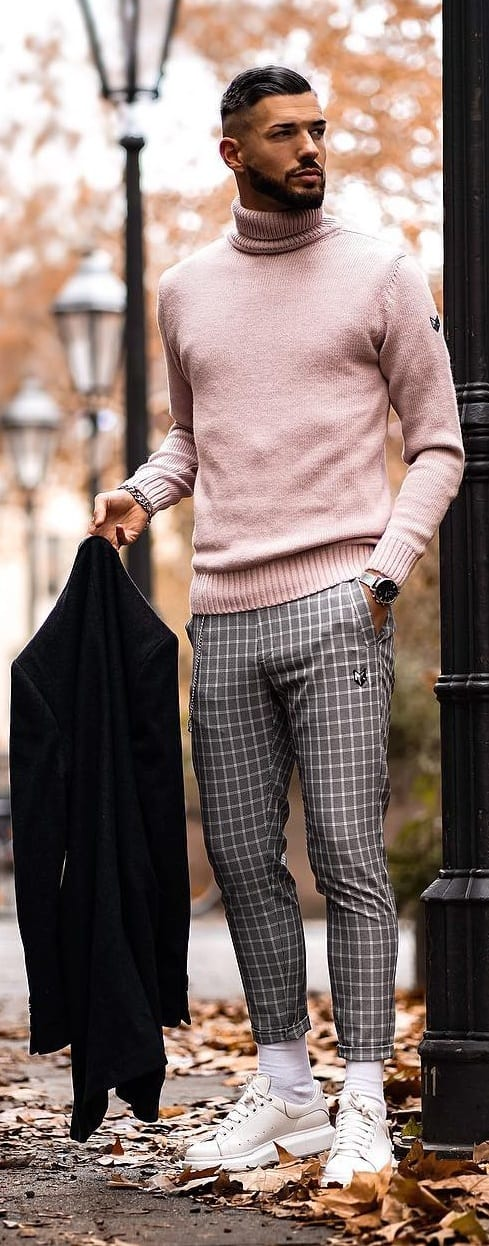Cool Men's Style For 2019