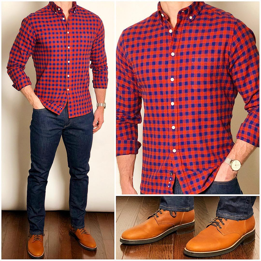 Cool Outfit Of The Day For Men