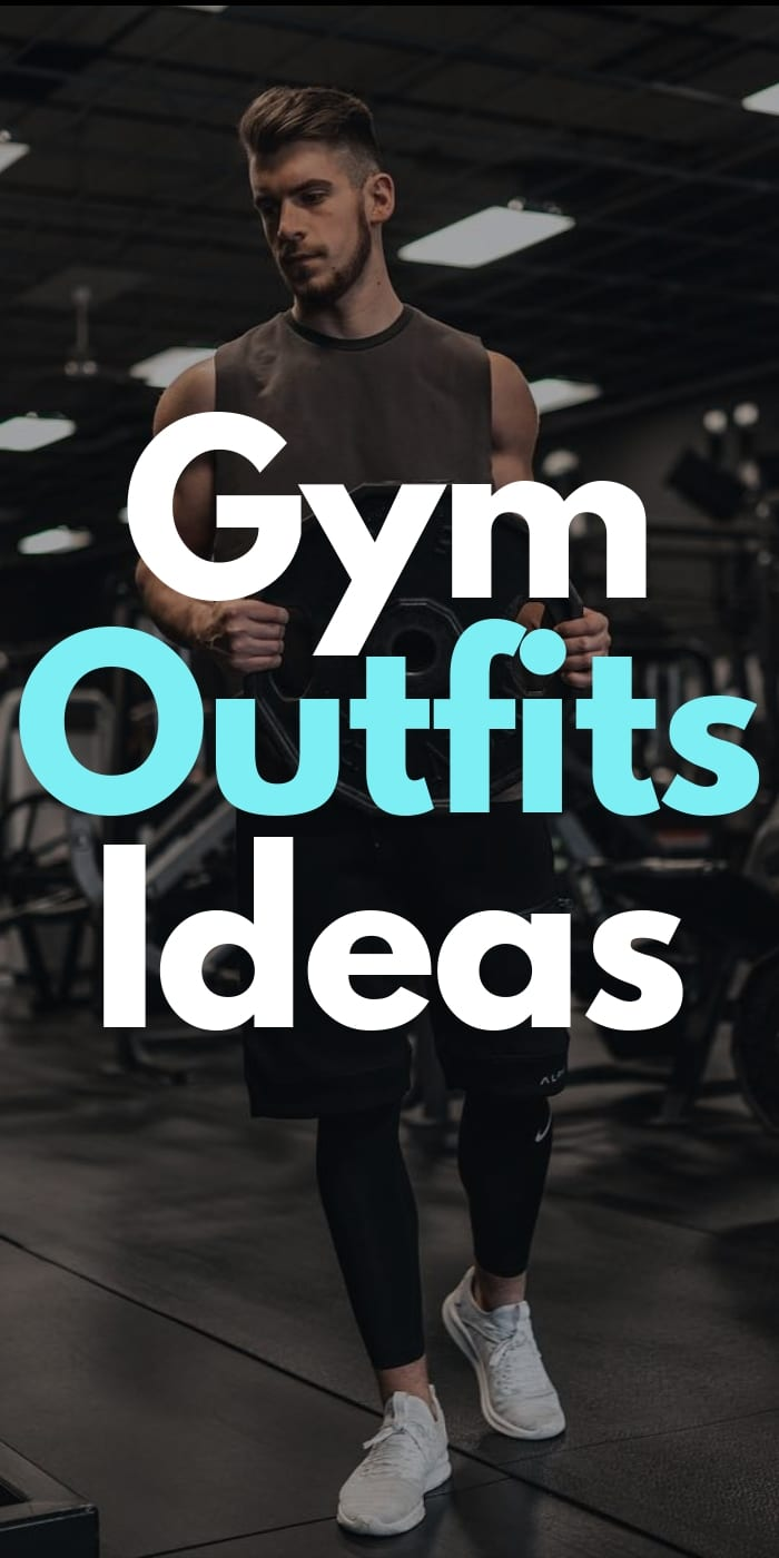 Gym Outfits Ideas