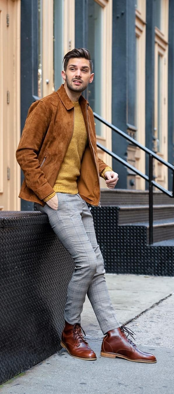 Men's Style 2019 To Steal