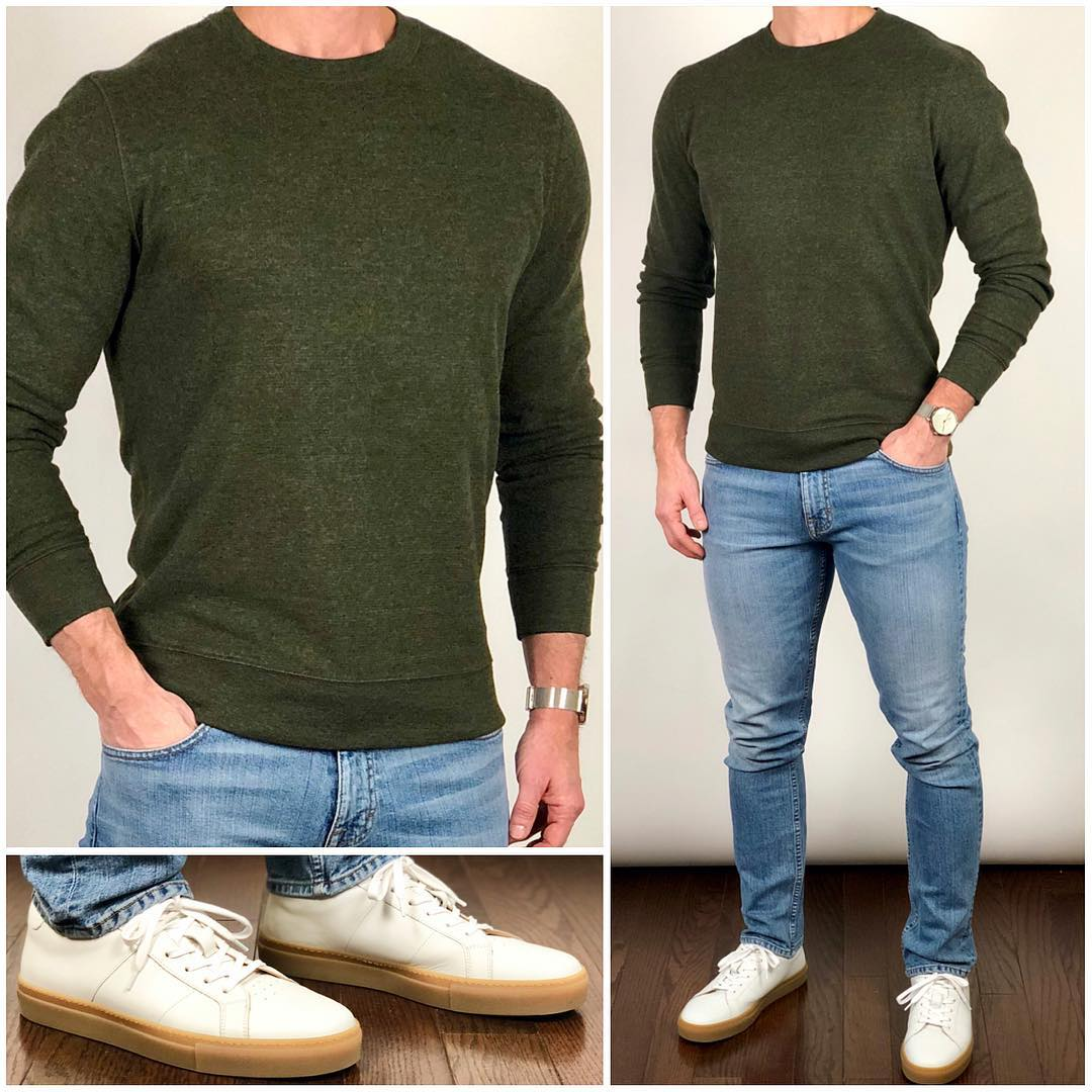 Outfit Of The Day For Guys