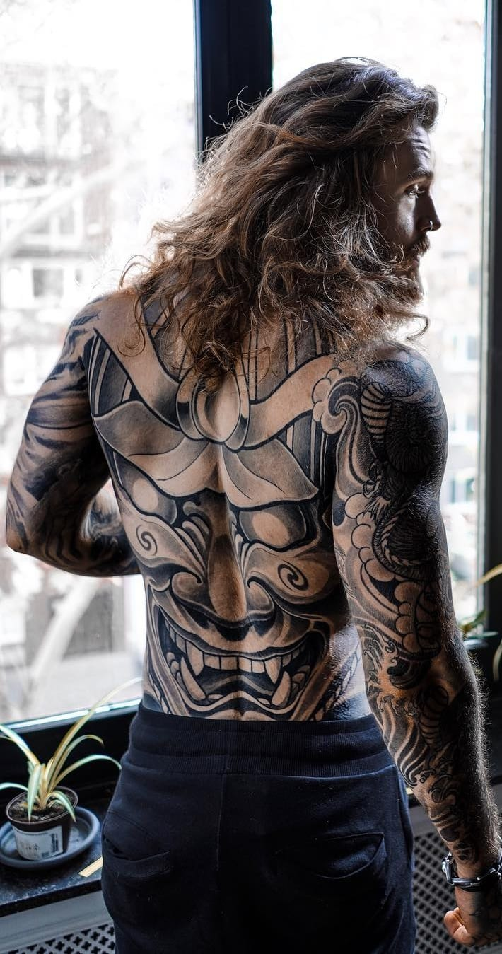 Stunning Tattoo Designs For Men