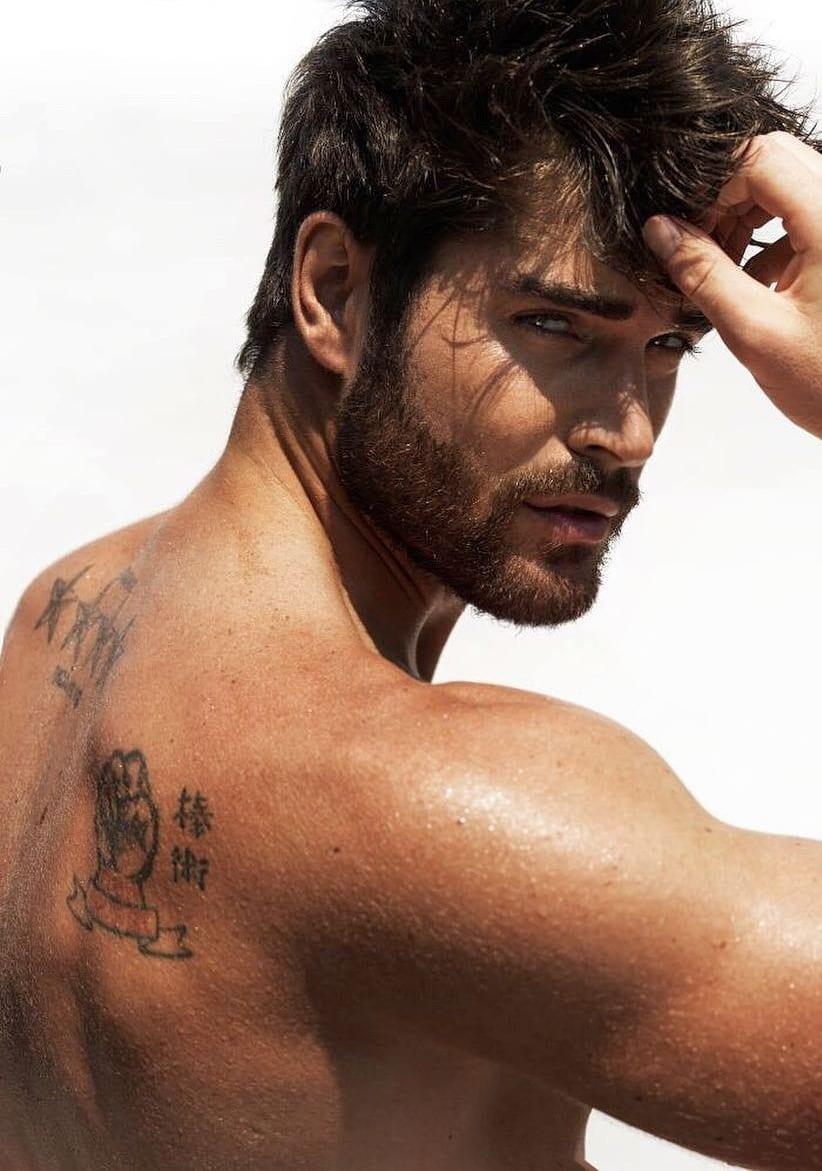 Tattoos For Men 2019