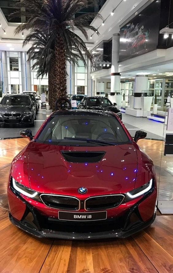 bmw for women