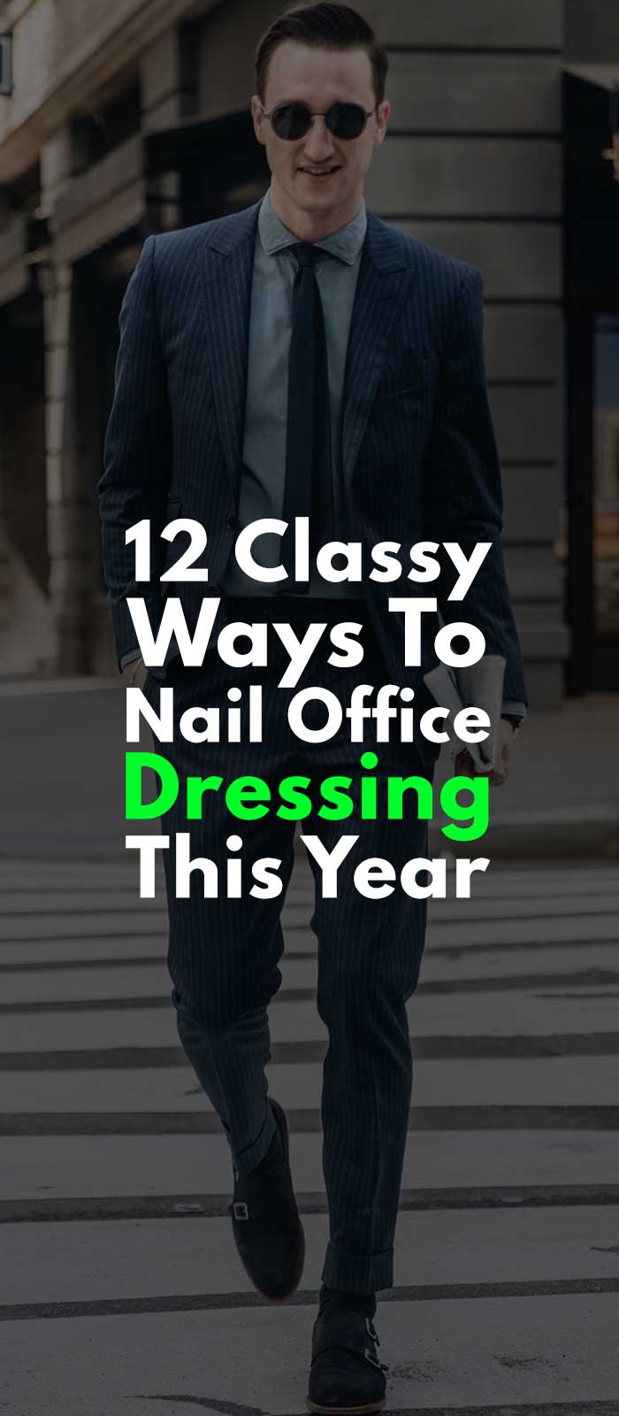 12 Classy Ways To Nail Office Dressing This Year