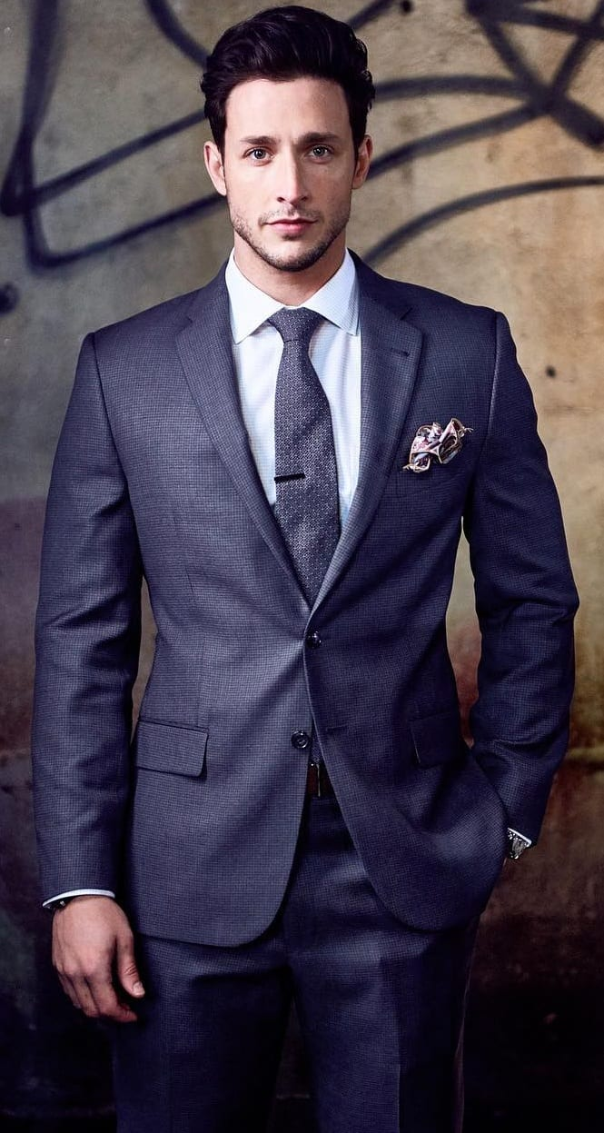 Amazing Dr. Mike Outfit Ideas For Men