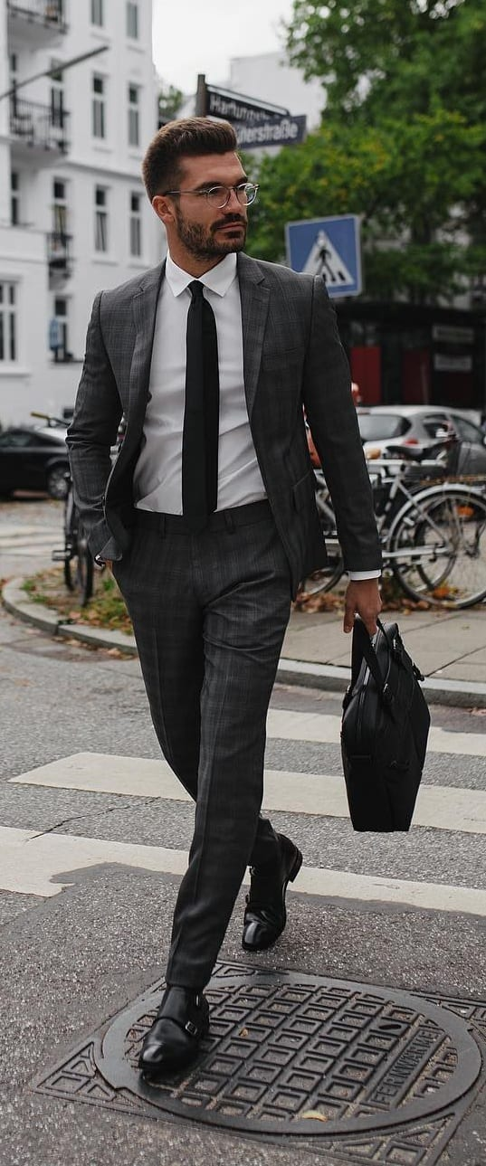 Best Suits For Men To Try