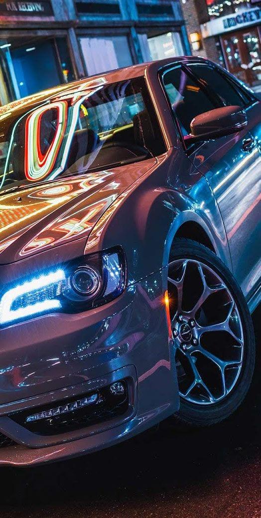 Chrysler 300s Sport WALLPAPER