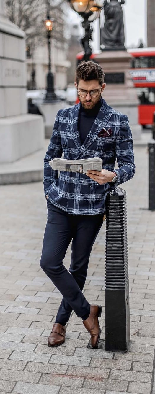 Stylish Office Dressing For Guys