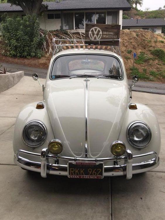 Vw beetle CAR