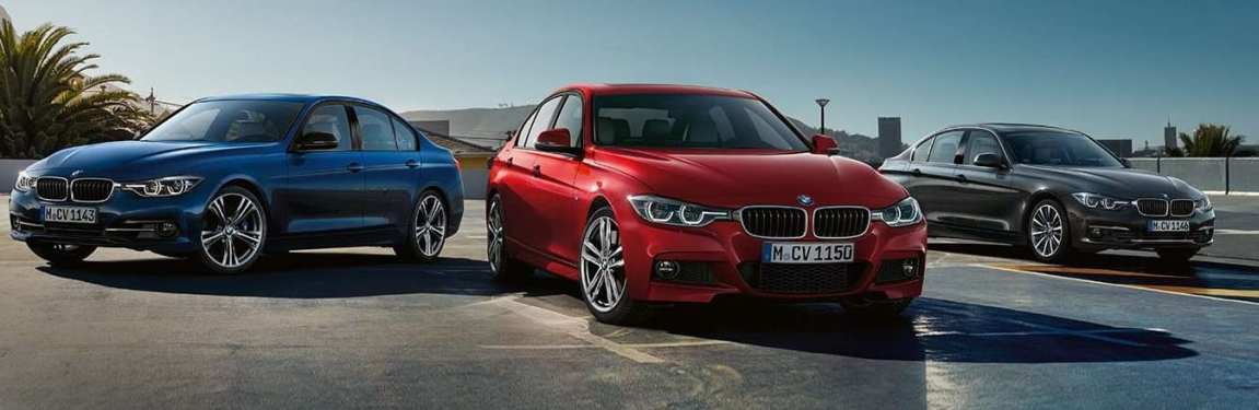 10 Best BMW Sedan Photos