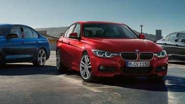 10 Best BMW Sedan Photos