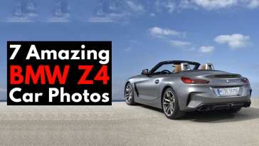 Amazing BMW Z4 Car Photos.
