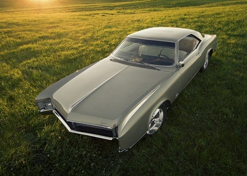 Buick Wallpaper Skylark
