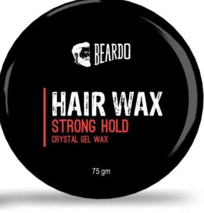 Hair Wax ideas for men
