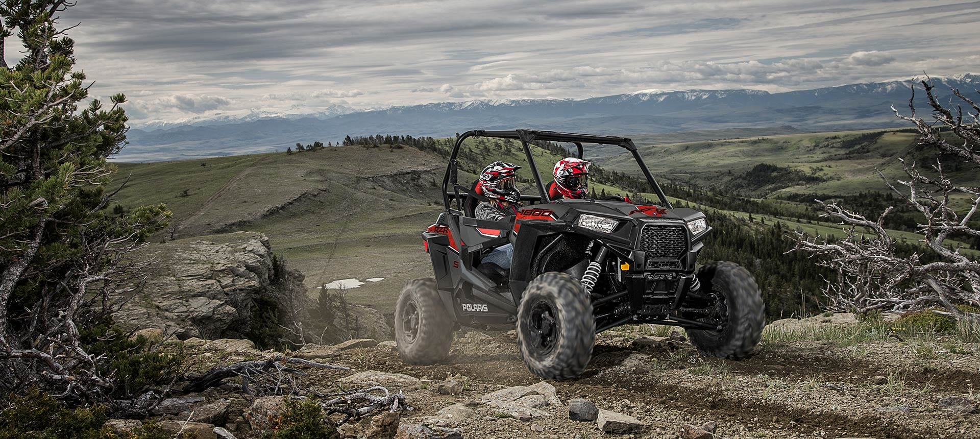 RZR S 1000 OFFROAD CAR