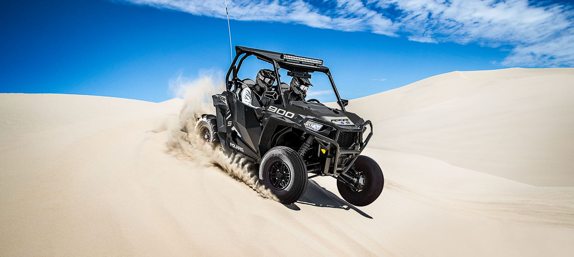 RZR S 900 OFFROAD VEHICLE